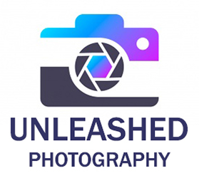 Unleashed-Photography-Logo